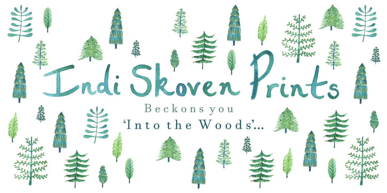 Indi Skoven