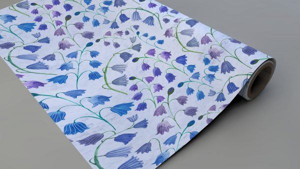 floral wrapping paper giftwrap