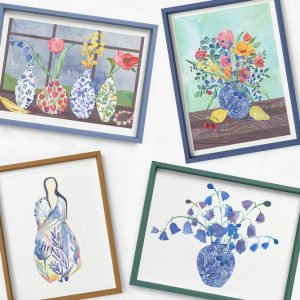 art prints giclee watercolour